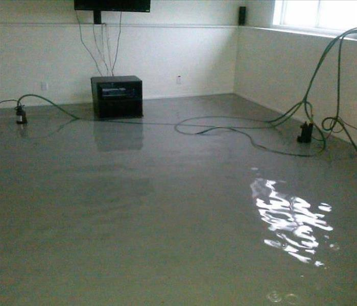Commercial Flood Damage 101 for Commercial Property Tenants