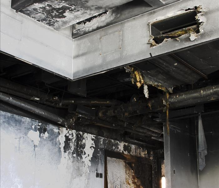 Commercial 4 Steps to Protect Your Business From Fire