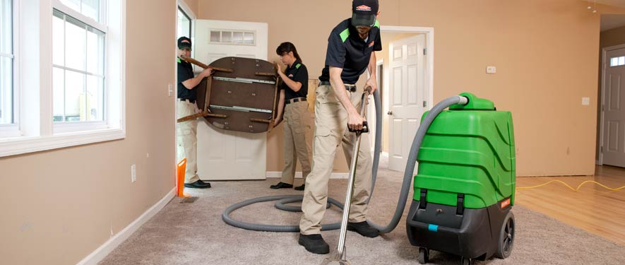 Watertown, NY residential restoration cleaning
